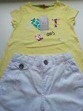 Ensemble fille 2/3 ans  Z génération Lisa Rose 2 pièces t shirt/pantalon neuf
