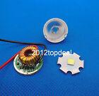 Cree XLamp XHP50 Cool White LED 6V 4.8A + 1/3/5 Mode Dimming Led Driver+lens DIY