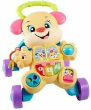 Fisher-Price Laugh and Learn Smart Stages Learn With Sis, Toddler Walker Toy