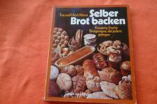 Selber Brot backen / Backbuch