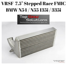 "VRSF 7.5"" Stepped Race FMIC Intercooler for 07-12 135i/335i N54 N55 E90 E92 E82"