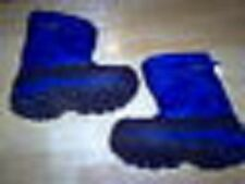 Girls Toddlers Snow Boats Size 8