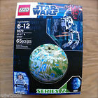 LEGO 9679 STAR WARS AT-ST & ENDOR plus DRIVER Minifig 65 PCS Series 2 SEALED New