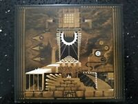 ~ King Gizzard Polygondwanaland Digipack CD ~ Hot Wax Records ~ Free Shipping ~