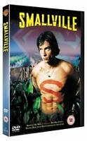 Smallville: The Complete First Season [2001] [DVD], Very Good DVD, Annette O'Too