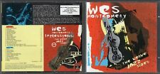 Impressions: The Verve Jazz Sides by Wes Montgomery (CD, Jan-1995, 2 Discs, Uni…