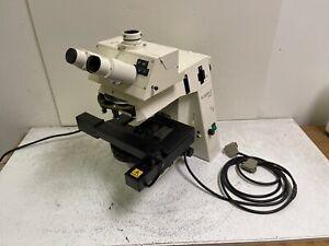 Zeiss AxioPlan 2 Upright Motorized Microscope Axioplan 2ie MOT