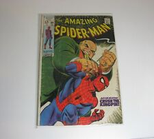 AMAZING SPIDER-MAN #69 (KINGPIN) VG FN