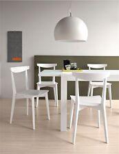 Calligaris Connubia Esszimmer Holz Stuhl Evergreen 1139 in vielen Farben