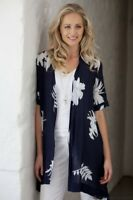 NEW Elm RRP $120 size S and M women's cardigan/cape