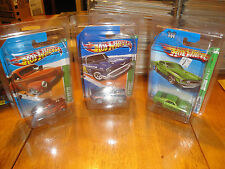 10 modern protech car cases hot wheels matchbox 10 cases stackable great display