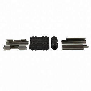 Disc Brake Hardware Kit Rear,Front Motorcraft BRPK-5628-A