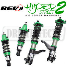 R9-HS2-013_1 Hyper-Street 2 Damper Coilovers Suspension For Acura Rsx DC5 02-06