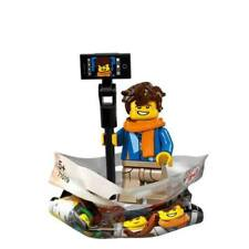 LEGO Minifiguren Jay