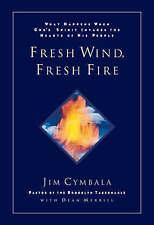 Fresh Wind, Fresh Fire-ExLibrary