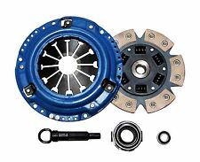 QSC Stage 3 Ceramic Clutch Kit Honda Civic 92-05 DEL SOL D16Y7 D16Y8 D16Z6