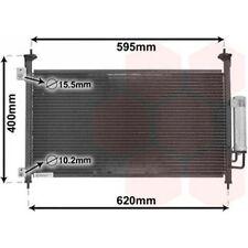 VAN WEZEL Kondensator, Klimaanlage   für Honda Civic VIII Hatchback
