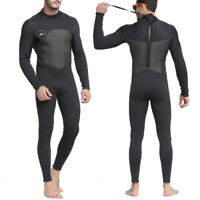 New Men Long Sleeved Full Body Diving Suit Jellyfish Clothing Surf Suit Jumpsuit