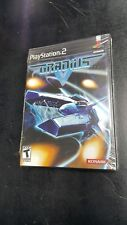 Gradius v ps2  NTSC USA FACTORY SEALED