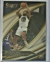 Eric Paschall Courtside rookie 2019-20 Panini Select 🏀 Golden State Warriors