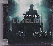 Robbie Williams-Lovelight cd maxi single