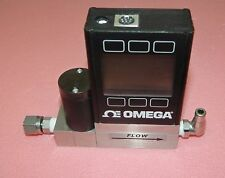 OMEGA FMA-2606A MASS FLOW METER  FMA-2606A-VOL-3DATA-OUT
