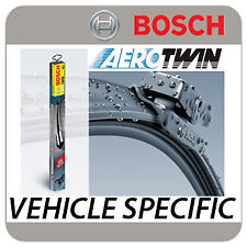 fits NISSAN Qashqai +2 08.08- BOSCH AEROTWIN Vehicle Specific Wiper Blades A293S