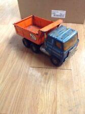 Vintage Ertl International Transtar Automatic Dump Truck