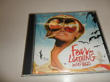 CD various – Fear and Loathing in Las vegas (Music from the Motion picture)