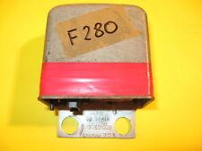 Regler Bosch 0190601009 BMW R45 R60 R65 R75 R80 R100  relay