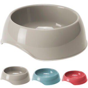Dog Bowls Set Feeding Water Portable Dishes Puppy Food Pet 4Sizes DogCentre®