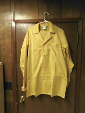 Vintage Clothing Yellow Gold Mens Pajama's Dick Van Dyke Penney's Towncraft Tall