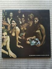 """THE JIMI HENDRIX EXPERIENCE    """"ELECTRIC LADYLAND""""    DOUBLE VINYL LP RECORDS"""
