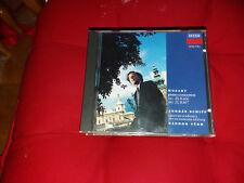 Wolfgang Amadeus Mozart - Mozart: Piano Concertos Nos. 20 & 21 (1991)