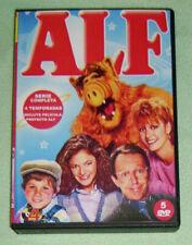 Serie tv ALF (pregunta antes de comprar!!)