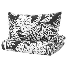 New IKEA  FAGERGINST Twin Duvet Cover + 1 pillow case