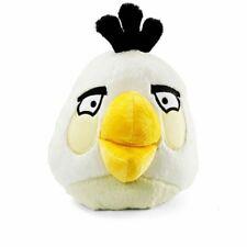 Angry Bird White Bird Plush Toy Matilda White Soft Plush  Bird Stuff Toy Size5.5