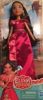 Disney Elena of Avalor Fashion Doll