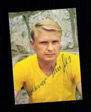 Werner Rinas Eintracht Braunschweig Eikon SB 1967-68 Original Signiert+ A 180772