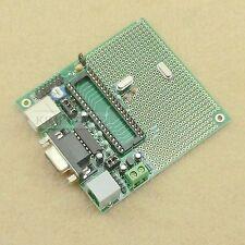 Entwicklungskit Testboard für 40 Pin-Microchip PIC Neu