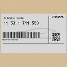 Original BMW 11531711559 - Wasserschlauch 7er