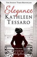 Elegance, Tessaro, Kathleen, Very Good Book