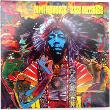Jimi Hendrix - Axis Outakes (CD 2008) 2 Disc Number 0998 of 1000