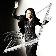 TARJA - THE BRIGHTEST VOID   CD NEUF