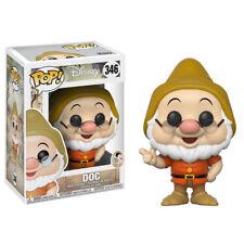 Disney Snow White and the Seven Dwarfs Pop! Vinyl Figure - Doc