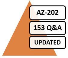 Exam AZ-202: Microsoft Azure developer certification transition 153 Q&A PDF