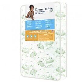 Dream on Me 3 Foam Play Yard Mattress