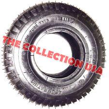 New Tire Size 9x3.5-4 Gas Electric Scooter Powerchair Mini Bike Rim Wheel