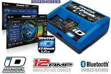 Traxxas 2971 EZ-Peak Live 12-amp NiMH/LiPo Fast Battery Charger w/ BT TRA2971 HH