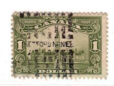 $ Canada Scott #159 used, fine, nice cancel